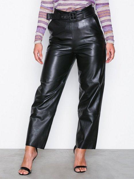 Billede af Gestuz Storia Pants Skind