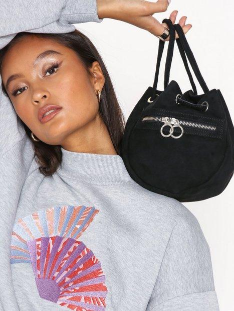 Billede af Gestuz Bow Mini S Bag Håndtaske Sort