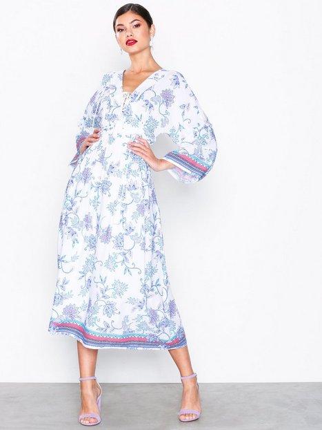 Billede af By Malina Selah dress Strandtøj Blå