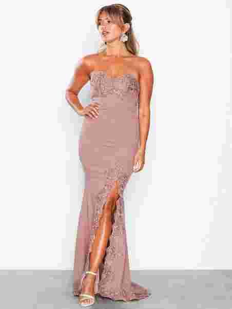 80b30ae13596 Shoppa Gala Event Maxi Dress - Online Hos Nelly.com