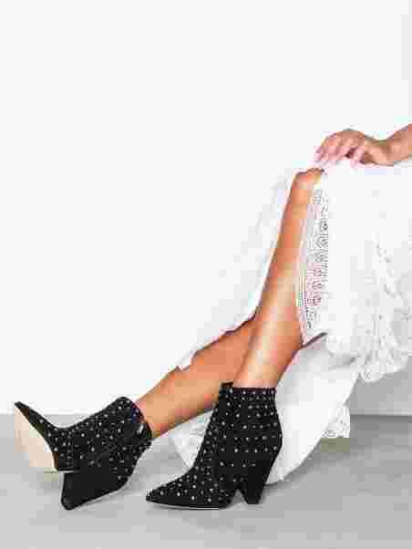 57f7b476f Roya - Sam Edelman - Black - Boots - Shoes - Women - Nelly.com