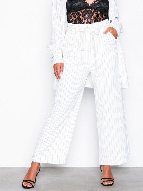 Billede af Gestuz Avary culottes Bukser Black/White