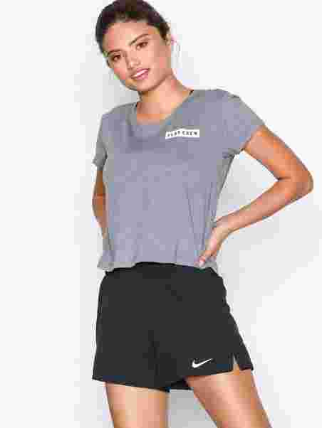 size 40 7b670 220e0 Nike Flex Short - Nike - Musta Valkoinen - Treenishortsit ...