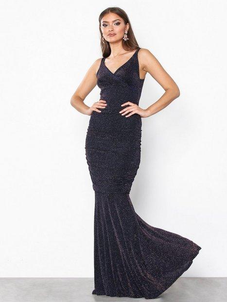 Billede af Honor Gold Gabriella Shimmer Maxi Dress Maxikjoler