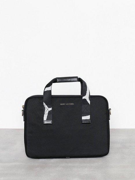 Billede af Marc Jacobs 13'' Commuter Case Computertasker Sort