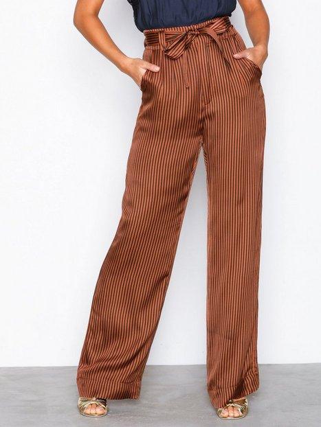Billede af Gestuz Veronica pants Bukser Stripes