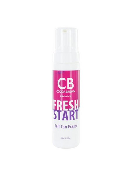 Billede af Cocoa Brown Fresh Start 200ml Lotion Transparent