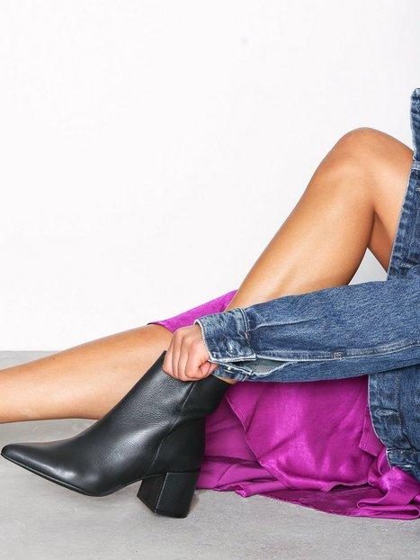 Billede af Sixtyseven Galantis Sedona Boots Sort