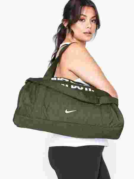 W Nk Gym Club - Nike - Olive - Accessories (Sport) - Sports Fashion ... fbd67fc345