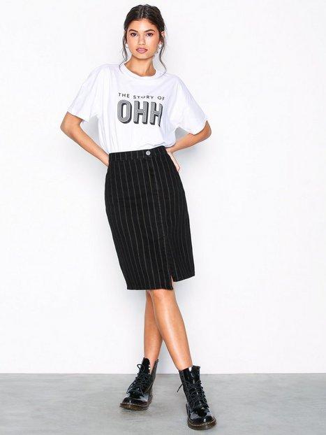 Billede af Gestuz Emma HW skirt Midi nederdele