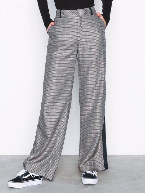 Billede af Gestuz Callie pants Bukser Check Pattern
