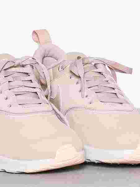 1f6b51bf81 Nsw Wmns Nike Air Max Thea Prm - Nike - Beige - Sneakers - Shoes ...