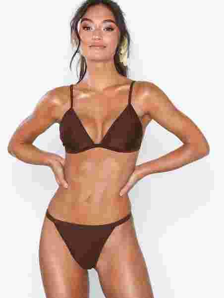 e040e786f439 Tanning Bikini Panty - Nly Beach - Brown - Bikinis - Swimwear ...