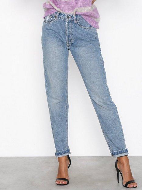 Billede af Gestuz Agnete jeans Straight fit