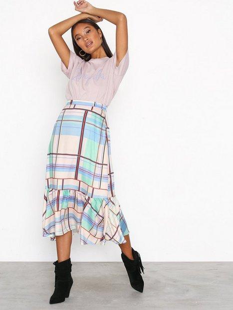 Billede af Gestuz Ambina skirt Midi nederdele