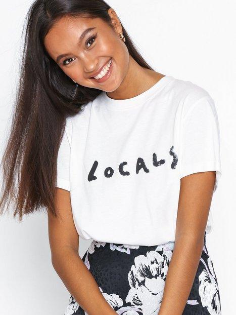 Billede af Gestuz Locals tee T-shirts