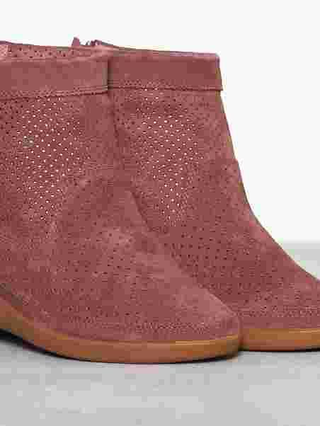 c4fca0b698e Emmy S - Shoe The Bear - Blush - Boots - Shoes - Women - Nelly.com