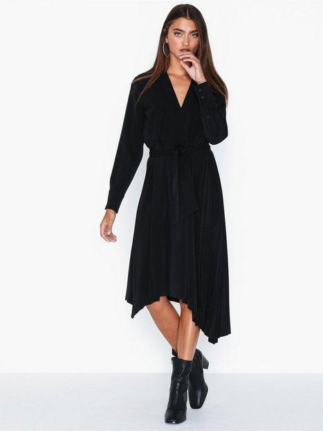 Billede af NORR Agatha dress Langærmede kjoler