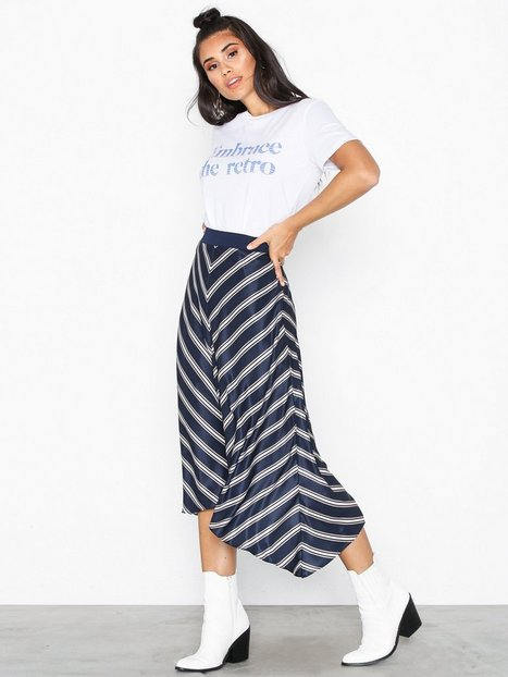 Billede af NORR Bobbi skirt Midi nederdele