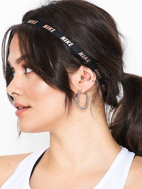 Billede af Nike Metal Mixed Width Headband Pandebånd & armbånd
