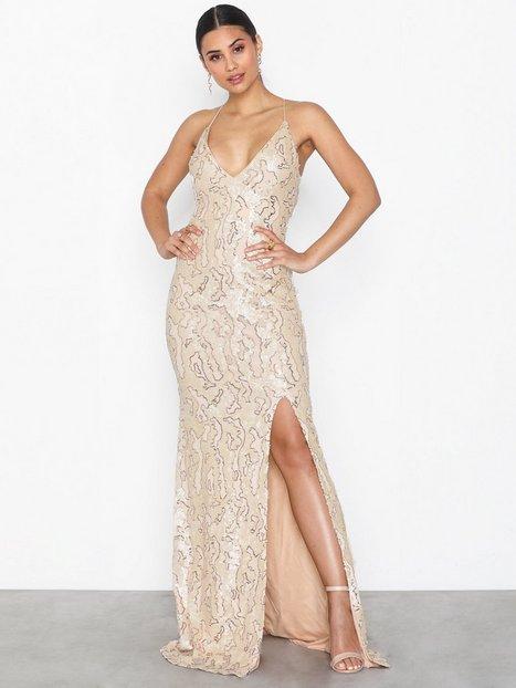 Billede af Honor Gold Gia Maxi Dress Maxikjoler