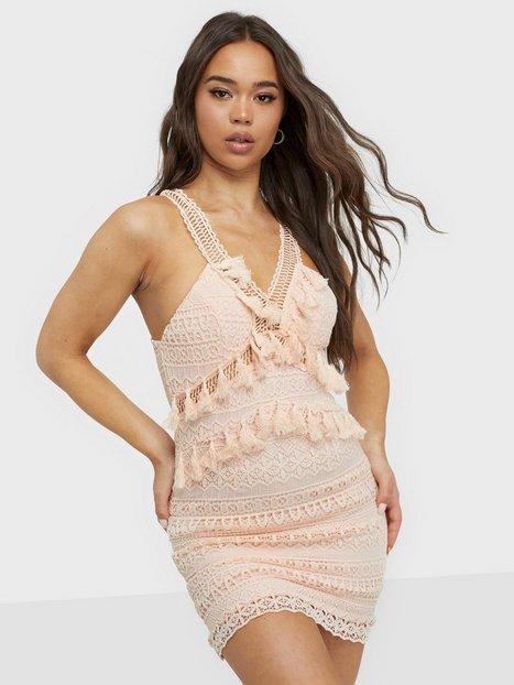 Billede af Love Triangle Amelia Mini Dress Tætsiddende kjoler