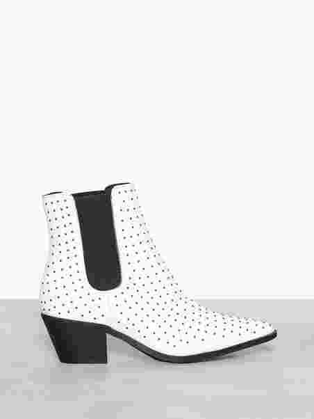 795ea3edfd5e Biacyra - Bianco - Hvid - Boots - Sko - Kvinde - Nelly.com