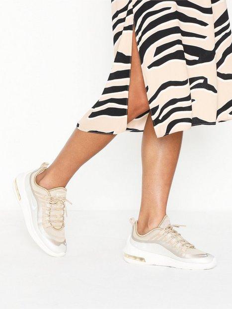 Billede af Nike Nsw Nike Air Max Axis Low Top Beige