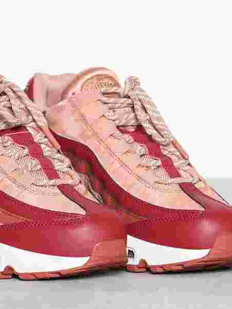 95 Redpink Shoes Air Women Max Nsw Nike Sneakers l1JcTK3F