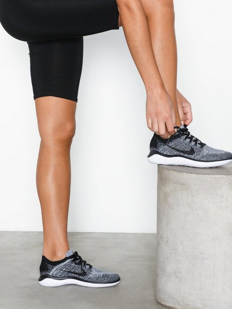Billede af Nike Nike Free Rn Flyknit 2018 Letvægtsløbesko