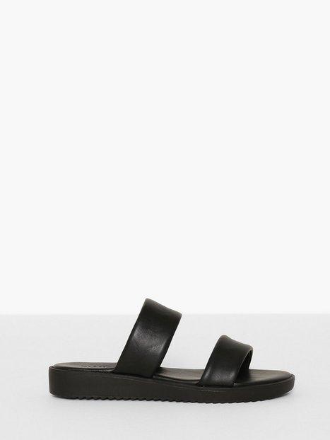 Billede af Bianco BIABINA Leather Sandal Sandaler