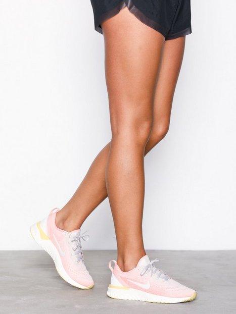 Nike Odyssey React Neutral Løbesko Sand