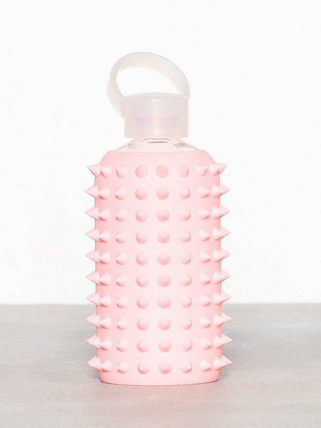 Billede af bkr Spiked Elle Vandflaske Rosa/Lyserød
