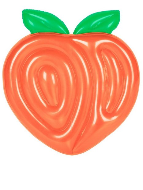 Billede af Sunnylife Luxe Lie-On Float Peach Strandtøj