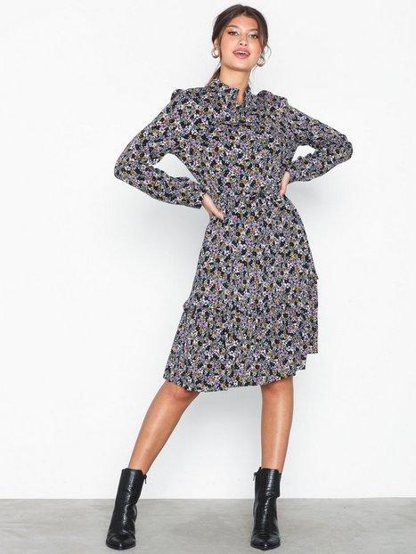 Billede af Gestuz FayaGZ short dress Langærmede kjoler