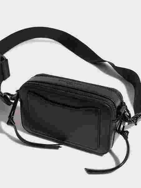 1582eb12374c Snapshot Dtm - Marc Jacobs - Black - Bags - Accessories - Women ...