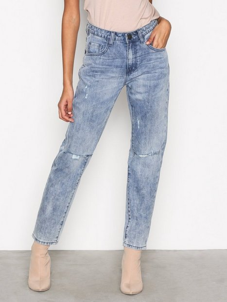 Billede af One Teaspoon Awes Baggies Hw Jean Loose fit Denim