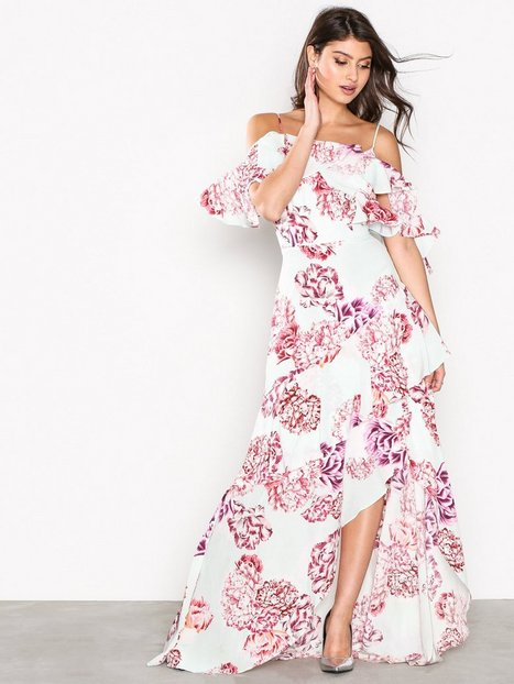 Blanca Silk Dress