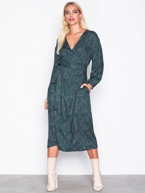 Billede af MOSS COPENHAGEN Nome Dress Skater kjoler