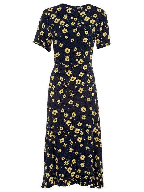 Turid Dress Aop