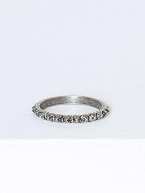 Billede af MOSS COPENHAGEN Ancona Ring Sølv