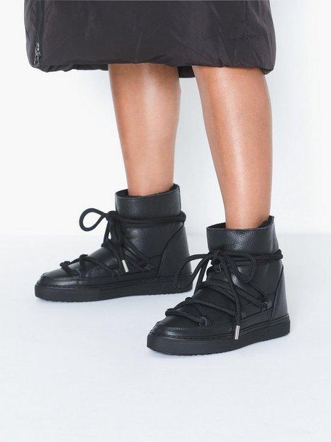 Billede af Inuikii Sneaker Full Leather High Top