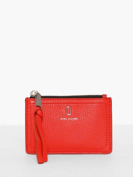 Marc Jacobs Top Zip Multi Wallet Plånböcker