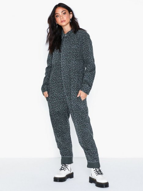 Billede af One Teaspoon Night Crawler Paradise Jumpsuit Jumpsuits