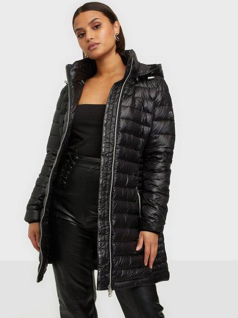 Calvin Klein Essential Lt Down Coat