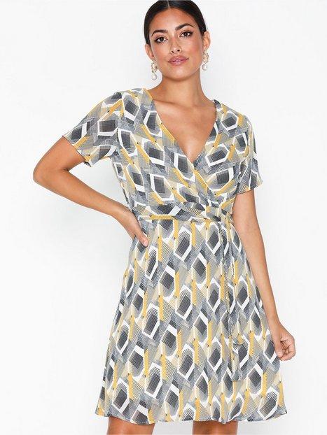 Billede af Sisters Point Gerdo Dress Loose fit dresses