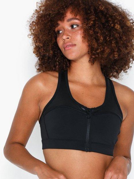 Billede af Reebok Performance Cardio Zip Bra Sports-BH medium support