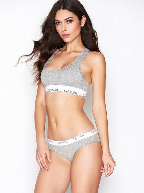 Billede af Calvin Klein Underwear Cheekini Briefs Grey