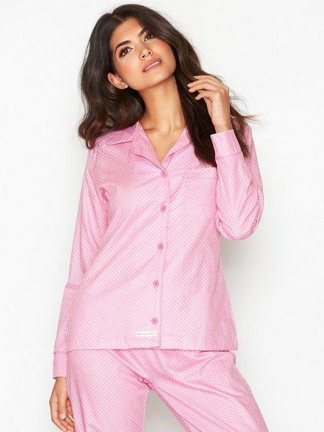 Billede af Rayville Debbie Pyjamas Pyjamas & Hyggetøj Rosa mønstret