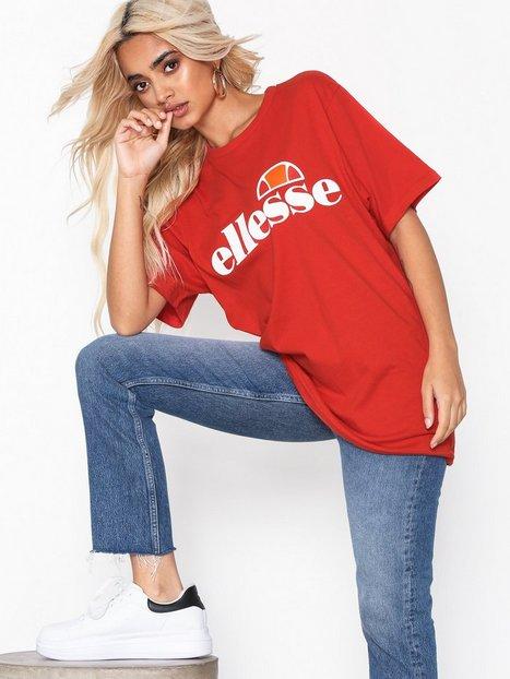 Billede af ELLESSE El Albany T-shirts Scarlett